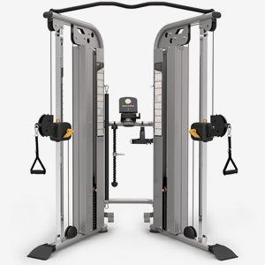 Impulse Styrkemaskin Multi Cross Dual Gym