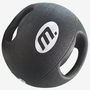 Master Fitness Medicinboll Medicinball Grip
