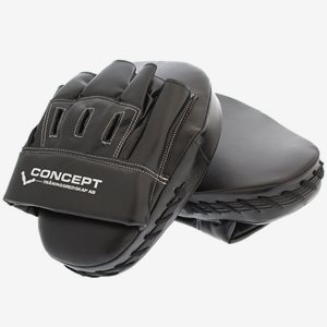 Concept Line Mitts Hand Mitts Focus