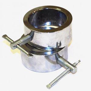 FitNord Viktlås Barbell Locks (Pair) 50mm