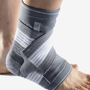 Gymstick Fotstöd Ankle Support 1.0