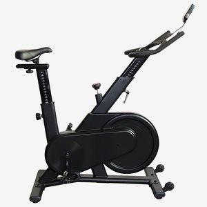 Titan LIFE Spinningcykel Indoor Bike S62. Magnetic