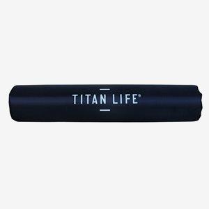 Titan LIFE Skivstänger tillbehör Gym Barbell Pad