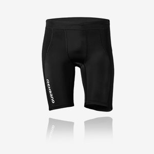 Rehband Kompressionsplagg QD Thermal Zone Shorts Men
