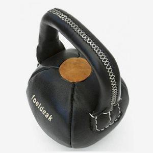 Suples Kettlebell Leatherbell