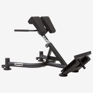 Master Fitness Träningsbänk Royal Hyper Extension Bench