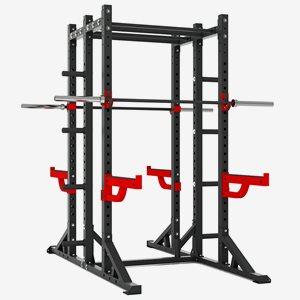 Master Fitness Power rack Powerrack Xt16