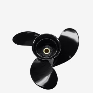 Wavewerx Propeller Alu, 9x10.50 Mercury/Mariner