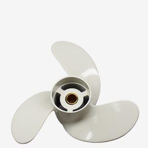 Wavewerx Propeller Alu, 9 Tohatsu