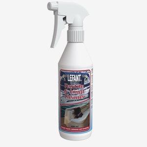 Lefant Textile & Vinyl Cleaner Spray 500ml