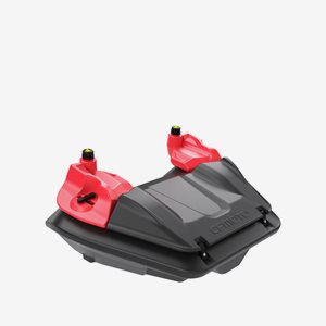 GKA Bränsledunkpar 5L Röd CF Moto Utv Zforce 950/1000