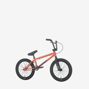 """Sunday BMX Primer 18"""" Orange"""