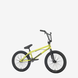 "Dirtcykel Sunday BMX Primer Park 20"" Ljusgul"