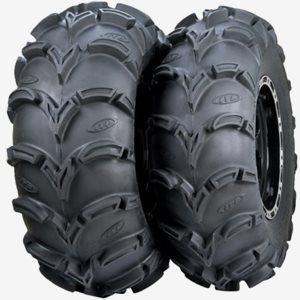ITP Däck Mud Lite XL 25x12.00-12 6-Ply