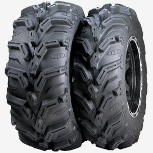 ITP Däck Mud Lite XTR 26x9.00-12 6-Ply
