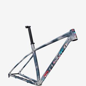 Specialized Cykelram Chisel LTD AIR