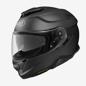 Shoei MC hjälm GT-Air II Mattsvart