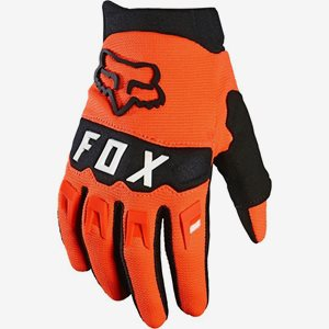 Fox Cykelhandskar Dirtpaw Orange