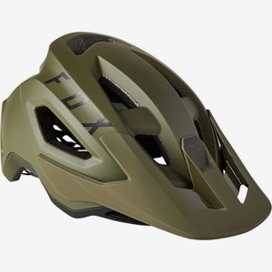 Cykelhjälm Fox Speedframe MIPS Olive Green