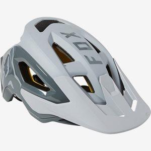 Cykelhjälm Fox Speedframe Pro MIPS Pewter