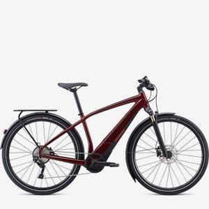 Specialized Elcykel Turbo Vado 4.0 Röd, 2021