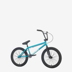 "Dirtcykel Sunday BMX Primer 20"" Blå"