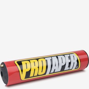 Protaper Bar Pad Round 27Cm Röd