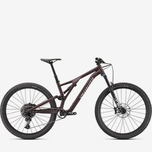 Specialized MTB Stumpjumper Comp Brun, 2021