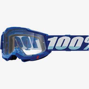 100% Crossglasögon Accuri 2 Blå