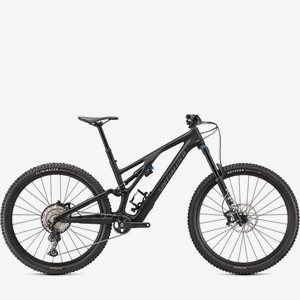 Specialized MTB Stumpjumper Evo Comp Svart, 2021