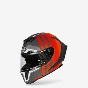 Airoh MC Hjälm GP550 S Skyline Orange