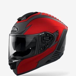 Airoh MC Hjälm ST501 Type Röd