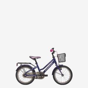Barncykel Crescent Svava 16 Tum Lila 2021