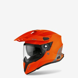Airoh MC Hjälm Commander Color Orange
