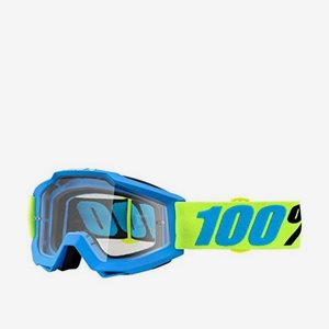 100% Crossglasögon Accuri Blå
