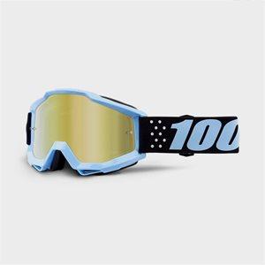 100% Crossglasögon Accuri Blå/Svart