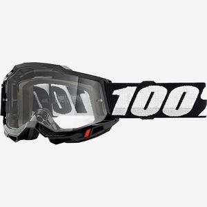 100% Crossglasögon Accuri 2 Svart