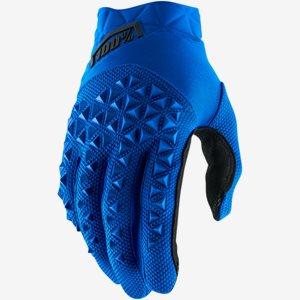 100% Crosshandskar Airmatic Blå