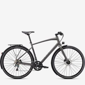 Hybridcykel Specialized Sirrus 3.0 EQ Grå 2021