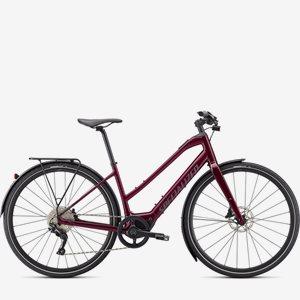 Specialized Elcykel Vado SL 4.0 ST EQ Cerise, 2021