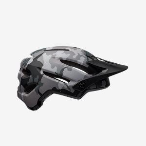 Cykelhjälm Bell 4Forty MIPS Matte/Gloss Black Camo