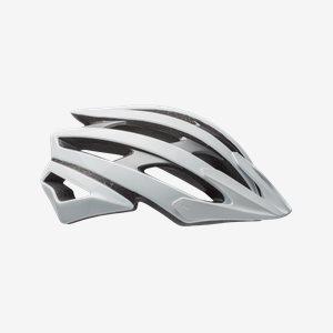 Bell Cykelhjälm Catalyst Mips Mattvit/Silver
