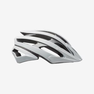 Cykelhjälm Bell Catalyst MIPS Matte White/Gunmetal