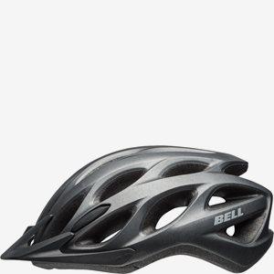 Cykelhjälm Bell Charger Matte Titanium