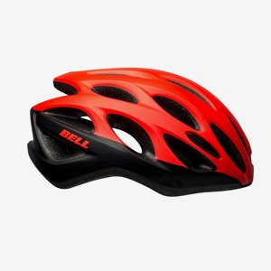 Cykelhjälm Bell Draft MIPS Matte Red/Black