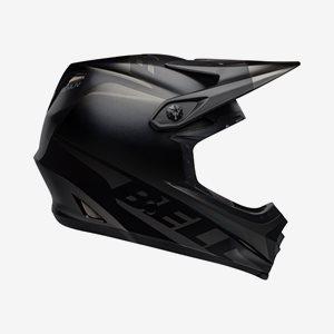 Cykelhjälm Bell Full-9 Fusion MIPS Matte/Gloss Black