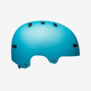 Cykelhjälm Bell Span Matte Bright Blue