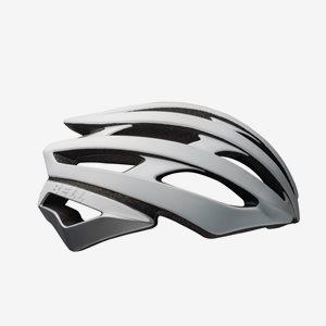 Bell Cykelhjälm Stratus Mips Vit/Silver