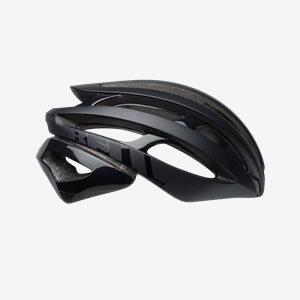 Cykelhjälm Bell Z20 MIPS Remix Matte/Gloss Black