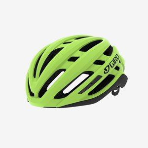 Cykelhjälm Giro Agilis MIPS Highlight Yellow
